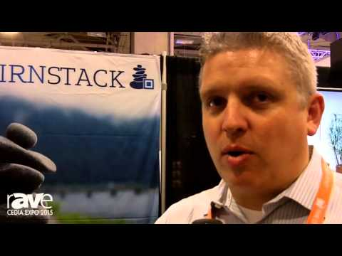 CEDIA 2015: Cairnstack Offers Inventory Tracking Solution Designed for the AV Market Specifically