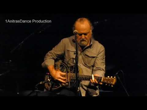 Tinsley Ellis - I Can't Be Satisfied - 1/20/18 Sellersville Theatre - Sellersville, PA