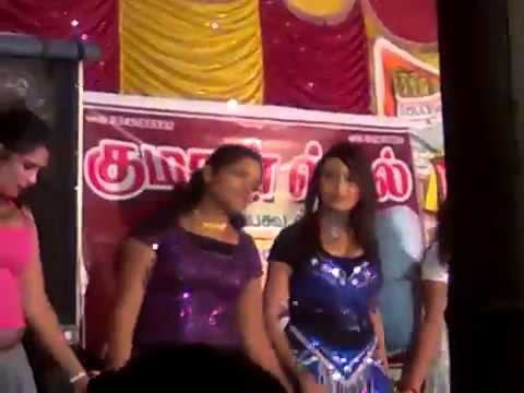 Hot Indian Dance video