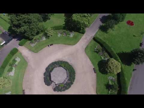 OFFICIAL 4K UHD - Eid In The Park 2016 - Valentines Park, Iford