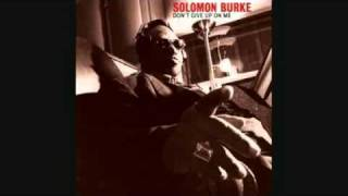 Watch Solomon Burke The Judgement video