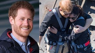 When Palace Aides Tried To Interrupt Prince Harry, The Royal's Response Immediately Shut Them Down
