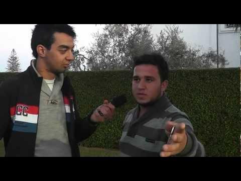 interview clip ma7adch merte7(radio viva tunisia)