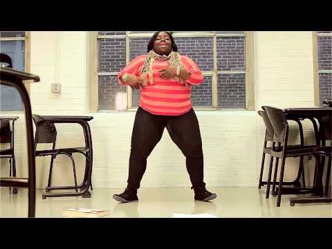 Level 7 Films - AllStar USA Azonto Dancers (2013 Edition)