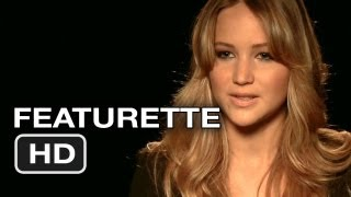 House at the End of the Street - House at the End of the Street Featurette (2012) Jennifer Lawrence Movie HD