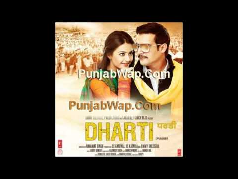 Warrant Full Song Diljit Dosanjh  New Punjabi Movie   Dharti...