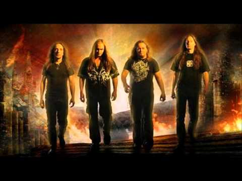 Metalium - Fate Conquered The Power