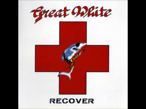 Great White - Tangled Up in Blue