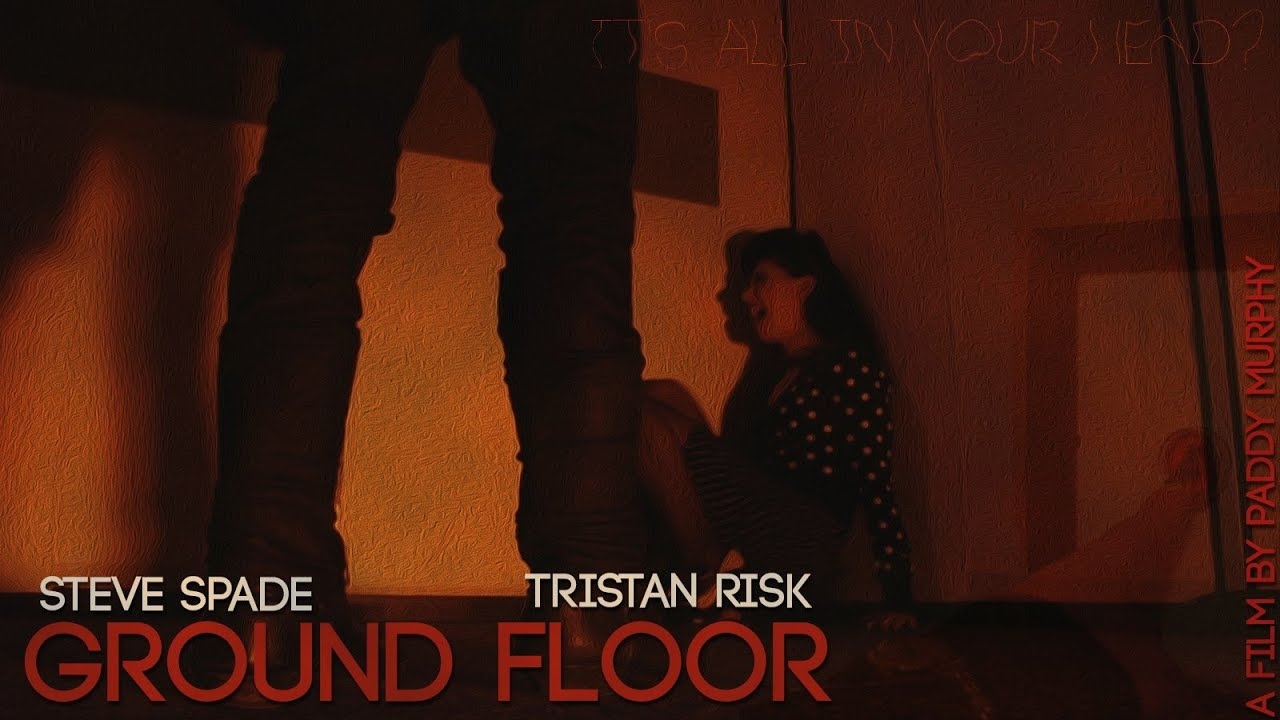 Trailer Ground Floor Ground Floor Official