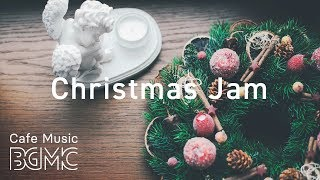🎄Happy Christmas Music - Jazz & Bossa Nova Christmas Music - Cafe Jazz Music