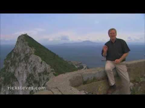 Gibraltar: The Rock