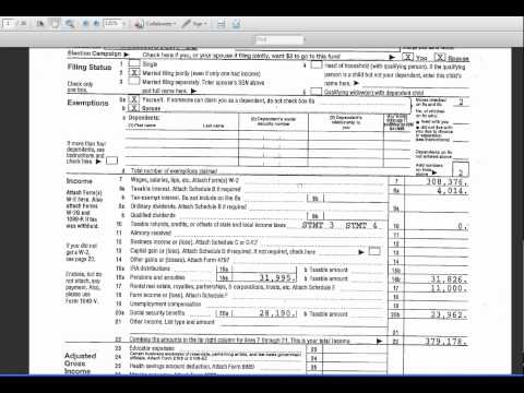 Rental Property Tax Refund Mn