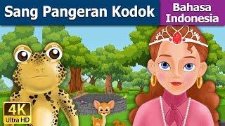 Sang Pangeran Kodok   Dongeng anak   Kartun anak   Dongeng Bahasa Indonesia