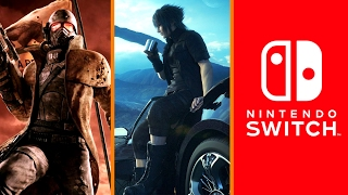 Fallout New Vegas 2 DENIED + Final Fantasy XV PC Port? + Switch Online Price REVEALED - The Know