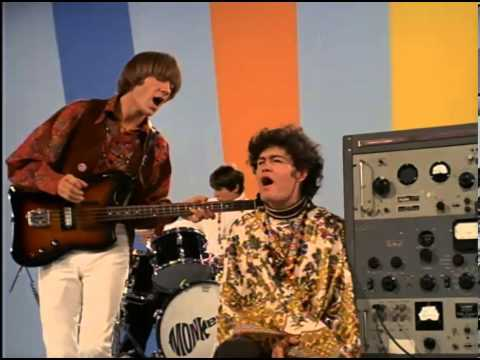 Monkees - Love is Only Sleeping