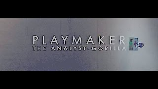 Playmaker: Analyst -- GorillA | League of Legends