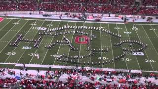Download Lagu OFFICIAL OSU Marching Band video game half time show Gratis STAFABAND