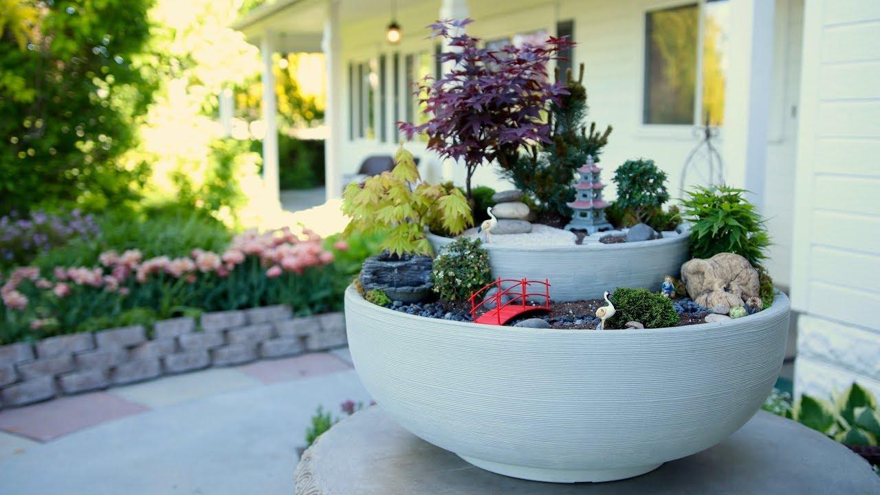 29 Best DIY Garden Crafts Ideas and Designs for 2018