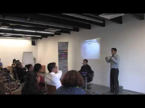 El intérprete de lenguas orales y la lengua de señas mexicana