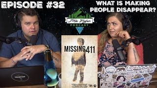 Missing 411 Unexplained Disappearances Of People From National Parks Lands Podcast