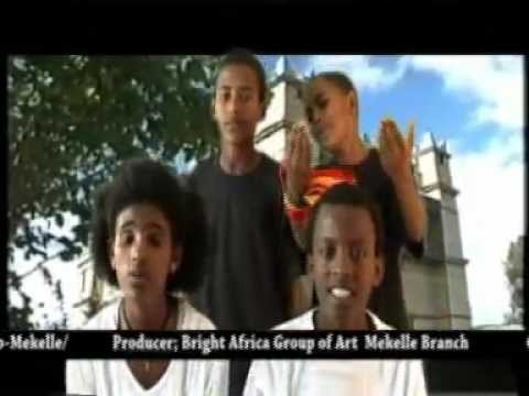 Ethiopian Music In English Bright Africa Kids