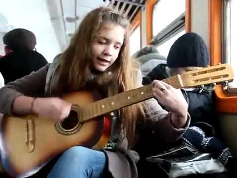 Скачать песню русоволосая