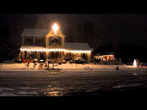 Miracle on 34th Street - 2013 - Boucher Family Christmas Lights