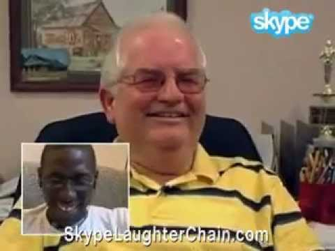 Skype Laughter Chain - Coleccion risas mas raras del mundo