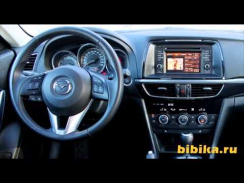 Тест-драйв Honda Accord, Mazda6, Suzuki Kizashi