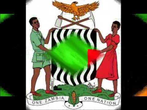 Zambia real Africa.. (food, roads, hospitals, Victoria Falls)