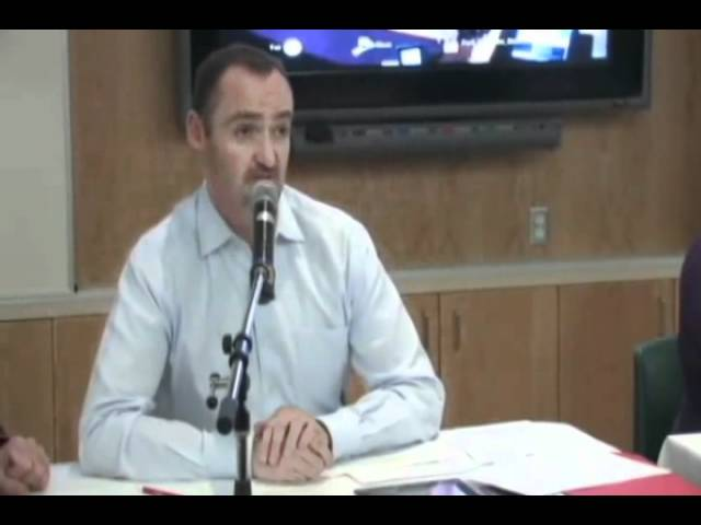 Bill Vander Zalm Slams UBC Student Chris Thompson's FIGHTFIGHTHST Video