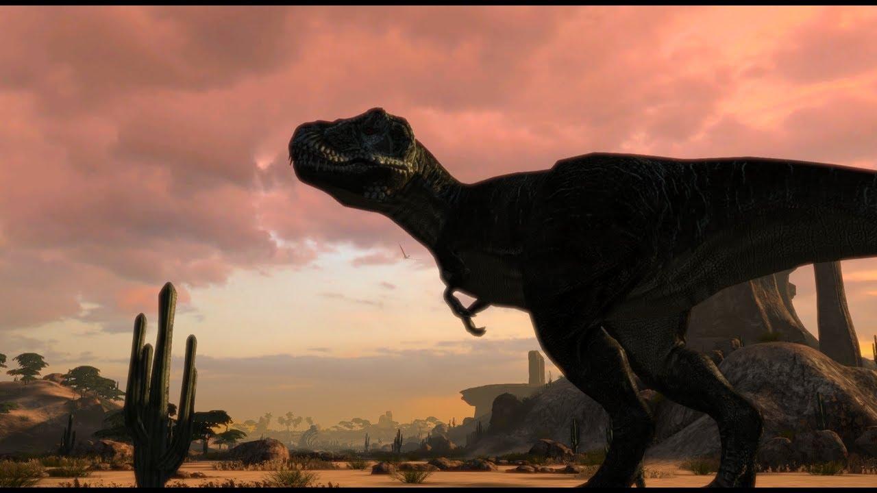 Amazoncom carnivores dinosaur hunter Apps amp Games