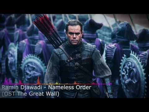 Ramin Djawadi - Nameless Order (OST The Great Wall)