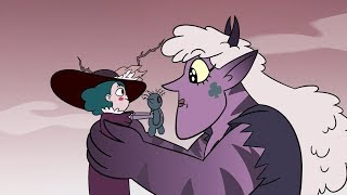 Eclipsa and Meteora Star Vs The Forces of Evil