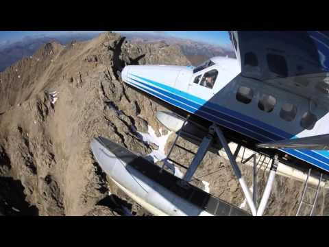 A mostly chronological selection of flying clips from the 2015 season in the Yukon, flying a DHC-3 Turbine Otter. Shot mainly in the Central Yukon including the Peel River and Stewart River...
