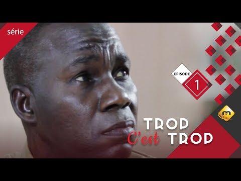 TROP C'EST TROP - Saison 1- Episode 1