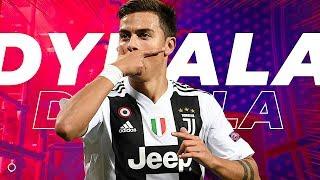 Paulo DYBALA 2019 • AMAZING Goals/Skills/Assists