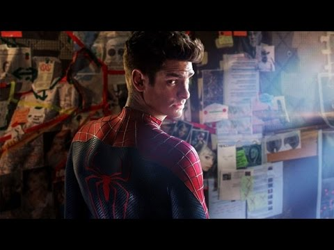 Spider-Man Makes Marvel Movie Debut, But Is Andrew Garfield Out?