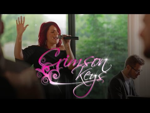 Crimson Keys - Elegant acoustic duo   Live music for weddings, corporate events   London