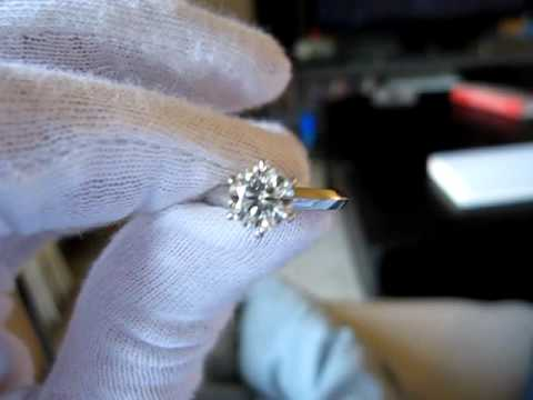 2 Carat Diamond Ring The Expert Buying Guide  The