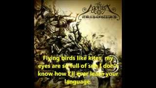 download lagu The Agonist - You're Coming  Me  On gratis