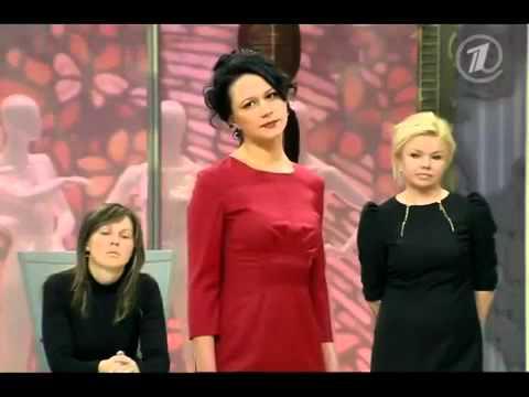 Видео как выбрать платье по фигуре