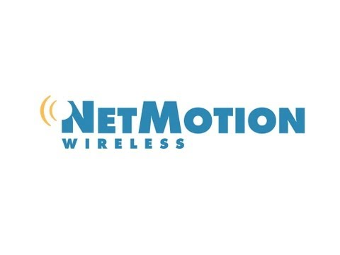 NetMotion Wireless Dynamic Illustration