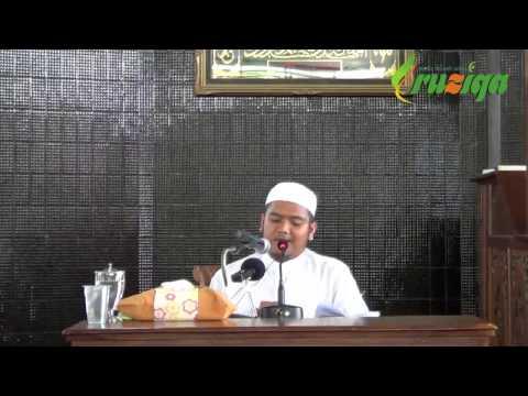 Ust. Abu Yaman - Membongkar Akar Kesyirikan Sesi I Bag II