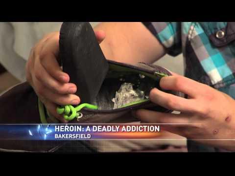 HEROIN ADDICTION: Quitting Before It Kills
