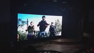Crowd Reaction to Tom Clancy's Division 2 Update Trailer | Ubisoft E3 2019
