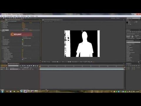 Как заменить задний фон в видео vegas pro 10