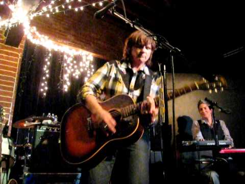 Amy Ray - I Didnt