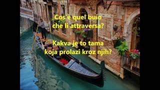 Eros Ramazzotti - Parla con me (prevod na srpski)