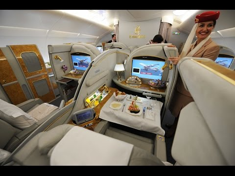 TOP 10 Best AIRLINES In The World From SKYTRAX